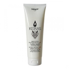 Dikson Keiras Maschera Protezione Attiva - Маска «Активная защита» для окрашенных волос