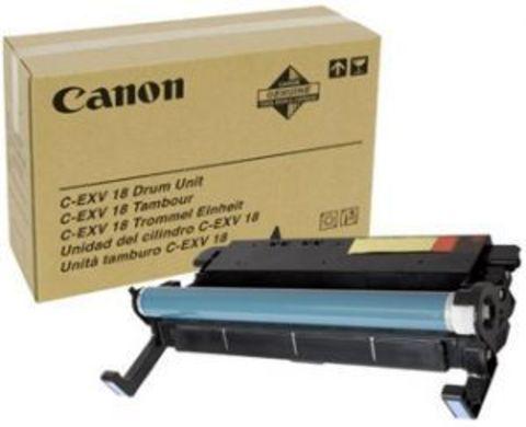 Драм-картридж Canon C-EXV18 Drum для Canon iR1020/iR1024i/iR1024iF (0388B002AA)