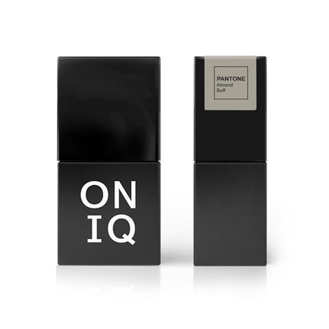 Гель-лак ONIQ - 118 ALMOND BUFF, 10 мл