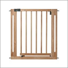 Ворота безопасности Safety 1st Pressure gare easy Close wood