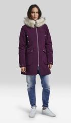 Женская куртка-парка 8848 Altitude Mountain 606258 ФОТО
