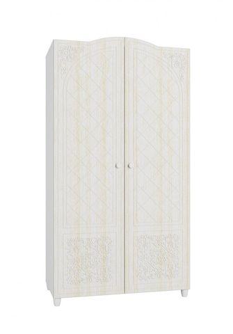 Шкаф 2-х дверный для одежды СО-11 Соня Премиум