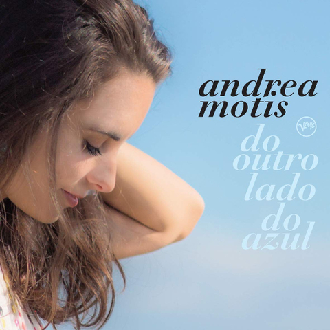 Andrea Motis / Do Outro Lado Do Azul (CD)