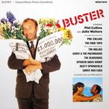 Soundtrack / Buster - Original Motion Picture Soundtrack (LP)