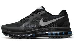 Кроссовки мужские Nike Air Max 2014 Black