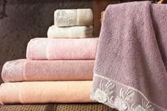 GLORIA - ГЛОРИЯ полотенце махровое Maison Dor(Турция) .
