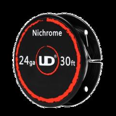 Нихром Nichrome 24ga/30ft
