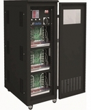 Стабилизатор DELTA DLT STK 331000 ( 1000 кВА / 1000 кВт) - фотография