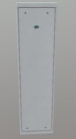 Облучатель-рециркулятор бактерицидный Анти - Бакт 150