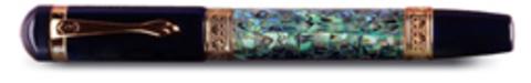 Ручка перьевая Ancora Ravenna123