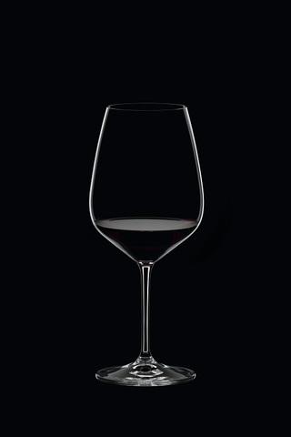 Набор из 2-х бокалов для вина Cabernet Sauvignon 800 мл, артикул 6409/0. Серия Heart To Heart