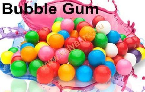 Argelini Bubble Gum