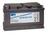 Аккумулятор Sonnenschein A412/65 F10 ( 12V 65Ah / 12В 65Ач ) - фотография