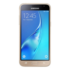 Samsung Galaxy J3 2016 SM-J320F Single Sim Gold - Золотой