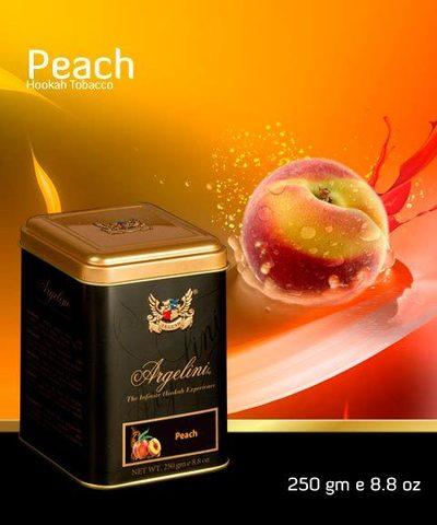 Табак для кальяна Argelini Peach 250 гр.