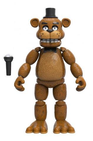 Активная фигурка Фредди (Freddy)