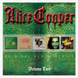 Alice Cooper / Original Album Series, Vol.2 (5CD)
