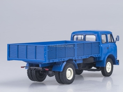 MAZ-5335 board blue 1:43 Nash Avtoprom