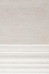 Полотенце 50x100 Luxberry SPA 3 белое/льняное
