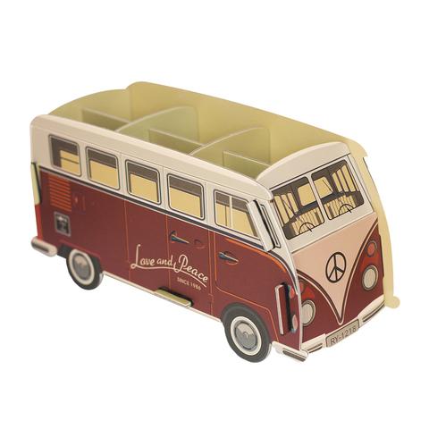 Подставка для ручек Red Bus Tours