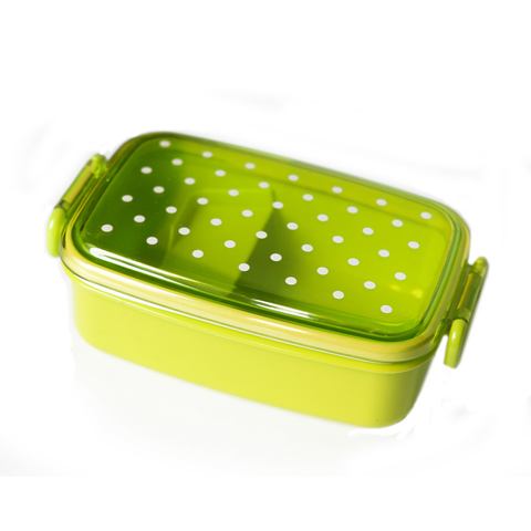 Ланчбокс Uncle Bento Green