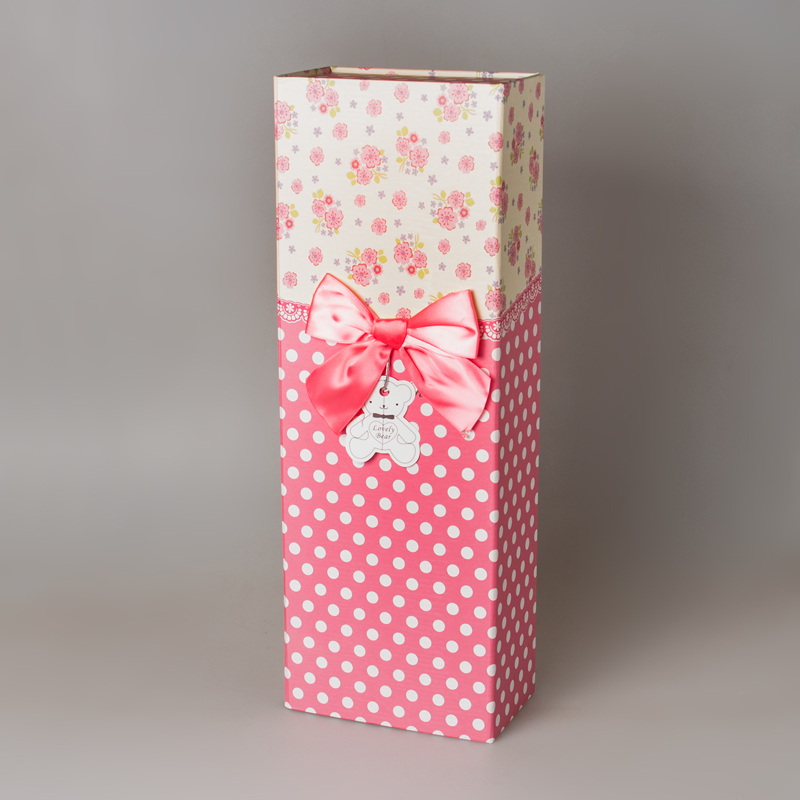 Коробка подарочная складная 1947-1