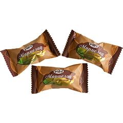 Мармелад в шоколаде Рахат