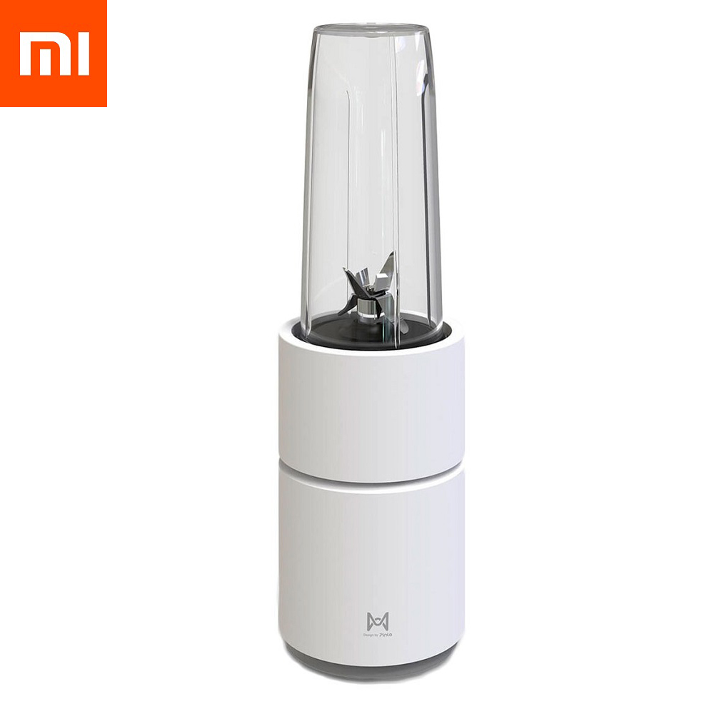 Стационарный блендер Xiaomi Pinlo Little Monster Cooking Machine White