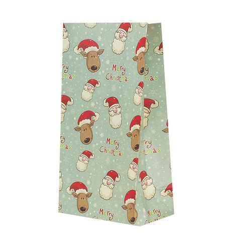Пакетик Santa 4