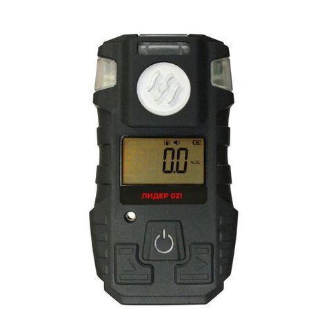 Газоанализатор портативный одноканальный ЛИДЕР 021