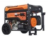 Генератор бензиновый Aurora AGE 8500DZN PLUS - фотография