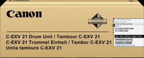Барабан черный С-EXV21 для Canon iRC2380/C2880/C3080/C3380/C3580 (0456B002AA)