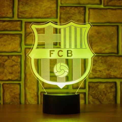 Ночник Барселона