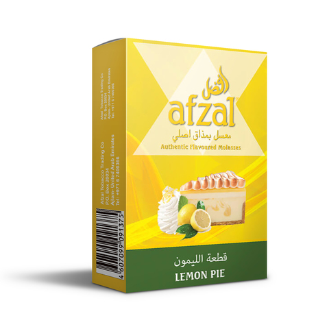 Табак Afzal Sweet Lemon 50 г