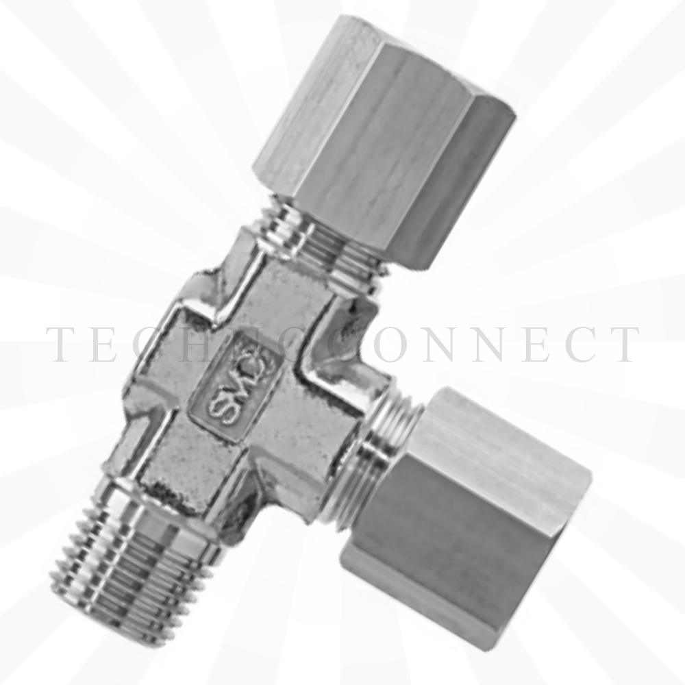 DY04-02S-X2  Соединение тройник