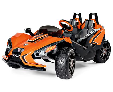 Детский электромобиль Peg Perego Polaris Slingshot OD0094