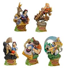 Disney Snow White Formation Arts Figure