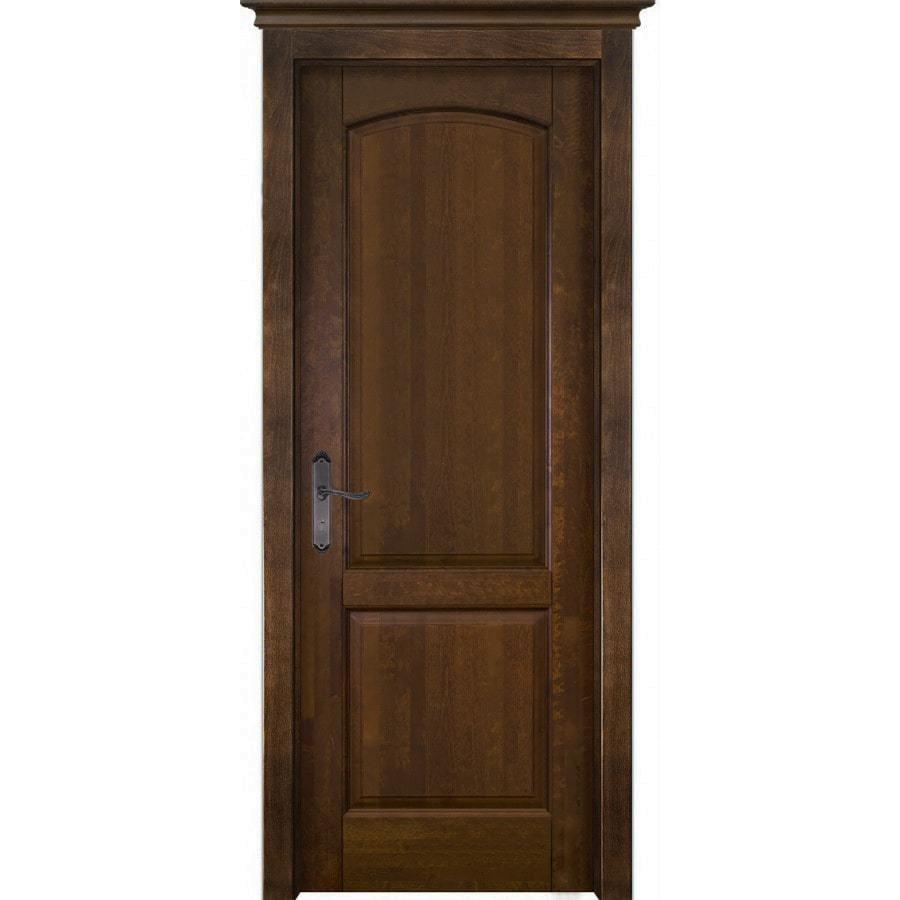 Двери из массива дерева Фоборг античный орех без стекла foborg-ant-oreh-min.jpg