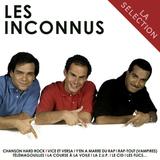 Les Inconnus / La Selection - Best Of (3CD)