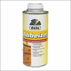 Средство для удаления краски Dufa ABBEIZER (Молочный)