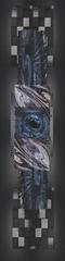 ДЕКОРАТИВНЫЕ АКУСТИЧЕСКИЕ ЗВУКОПОГЛОЩАЮЩИЕ УГЛОВЫЕ ЭЛЕМЕНТЫ CrystalSound Exclusive 2
