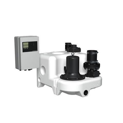 Канализационная насосная установка Grundfos MULTILIFT M.24.3.2 (10м)