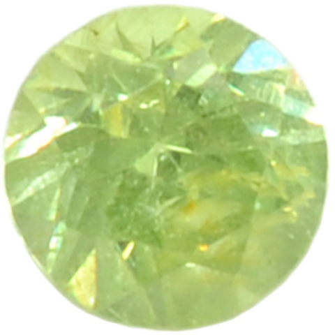 Демантоид гранат Dt020