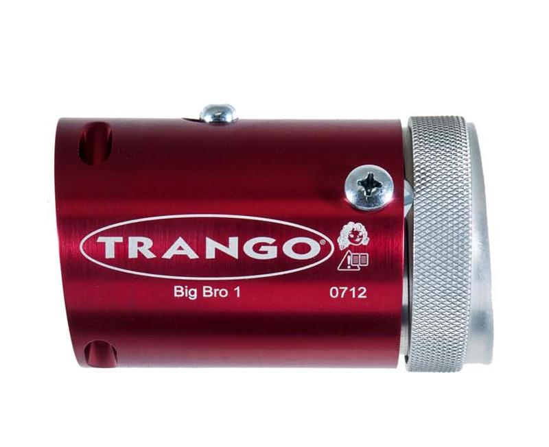 Закладной элемент Big Bro #1