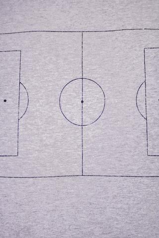 Футболка короткий рукав муж.  M819-11B-92DR