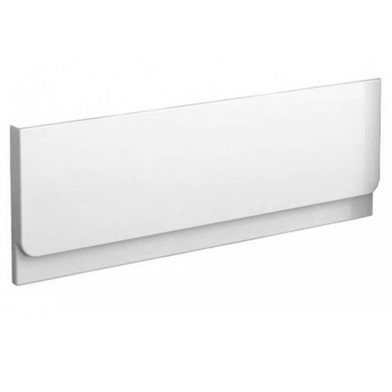 Экран для ванны фронтальный RAVAK U CZ001V0A00 Смеситель Grohe Eurocube Joy 23656000 для раковины