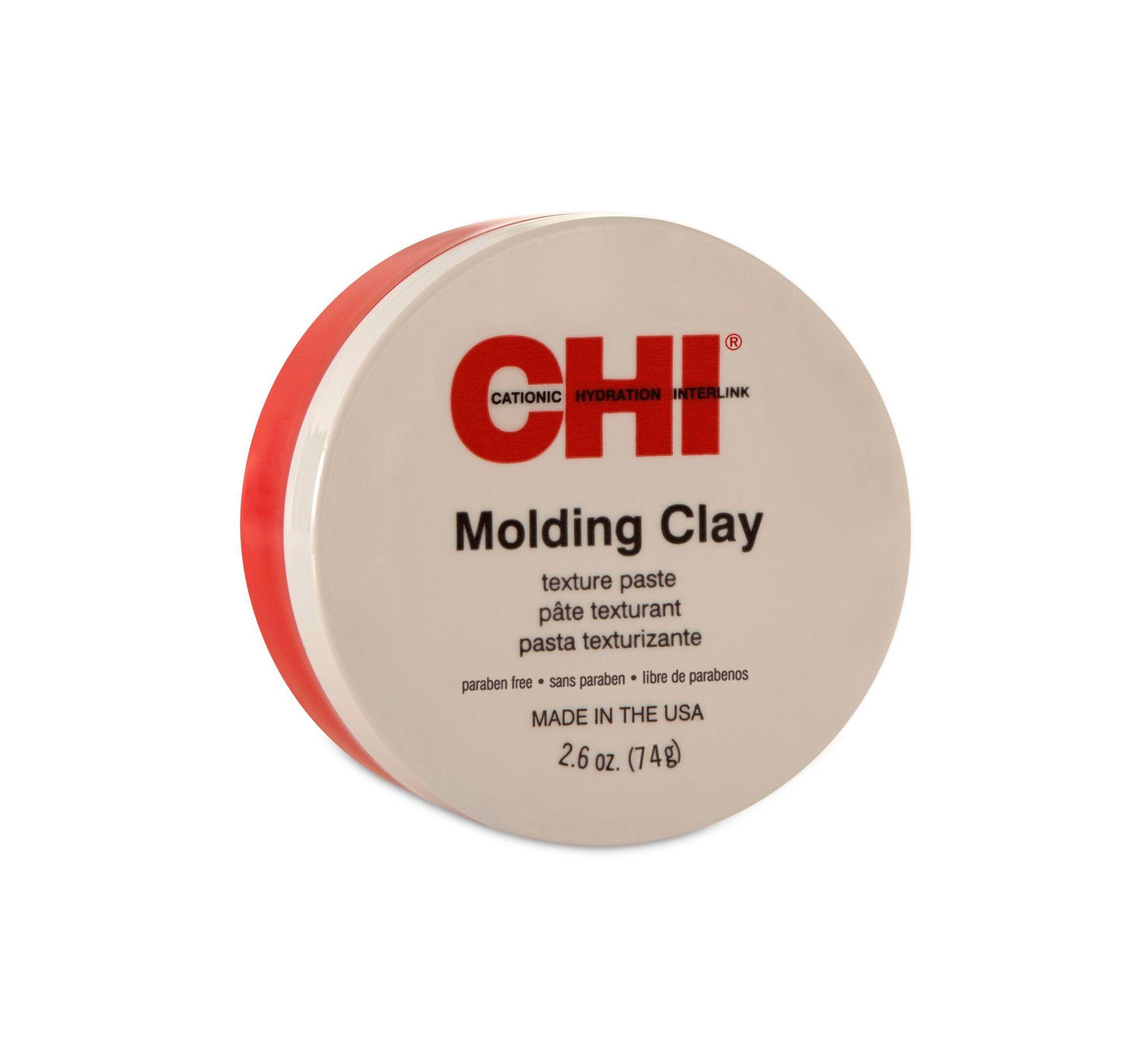 Текстурирующая паста для волос CHI, 74 г