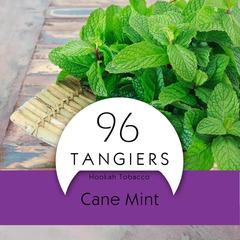 Табак Tangiers 250 г Burley Cane Mint