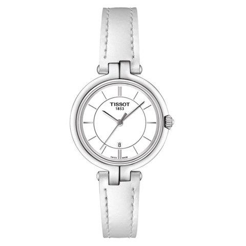 Купить Женские часы Tissot T-Classic Flamingo T094.210.16.011.00 по доступной цене