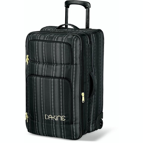 сумка на колесах Dakine Over/Under 64L